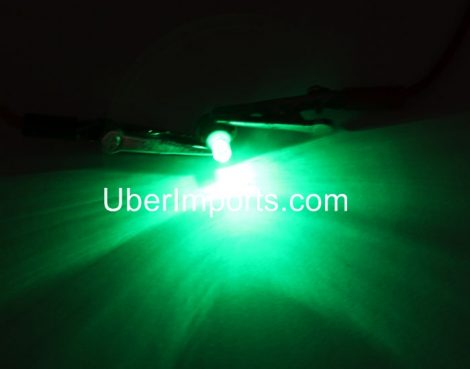 Neowedge LED in green, purchase online now!